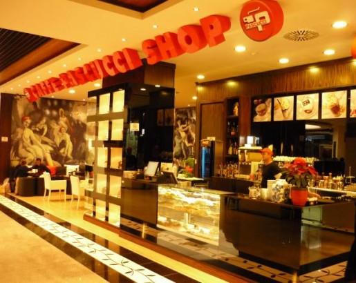 A Tirana Due Nuovi Caff Pascucci Shop Merli Arredamenti
