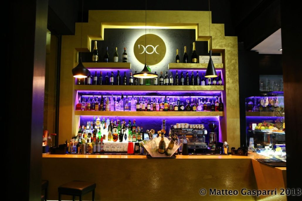 Fine bar tapas merli arredamenti for Merli arredamenti