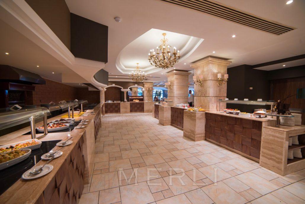 Maritim antonine hotel merli arredamenti for 4 stelle arredamenti